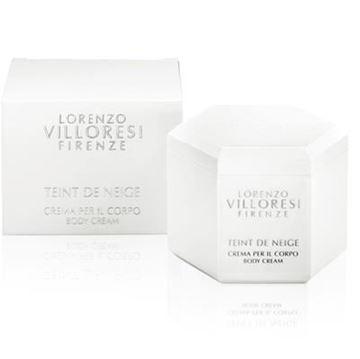 Immagine di Teint de Neige, Crema Corpo 200 ml Lorenzo Villoresi