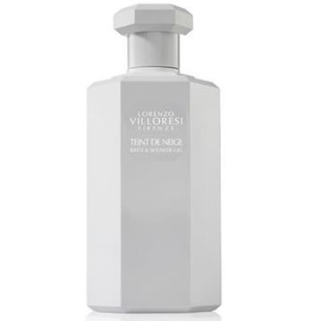 Immagine di Teint de Neige, Bath & Shower Gel 250 ml Lorenzo Villoresi