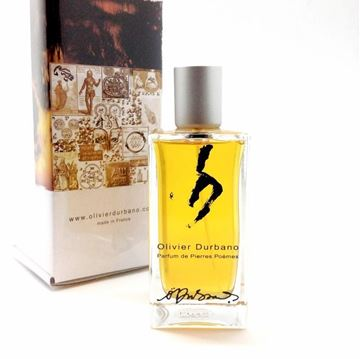 Immagine di Citrine, 100 ml edp Olivier Durbano
