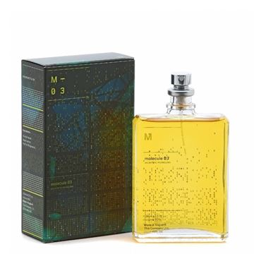 Picture of Molecule 03, 100 ml edt