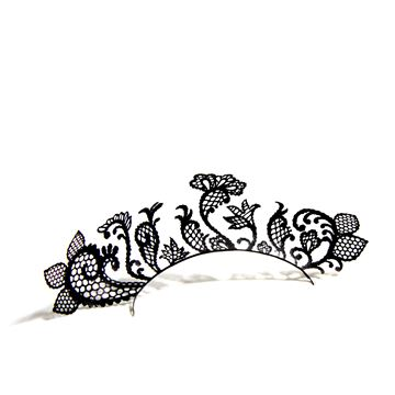 Immagine di Paperself Eyelashes, Lace Garden