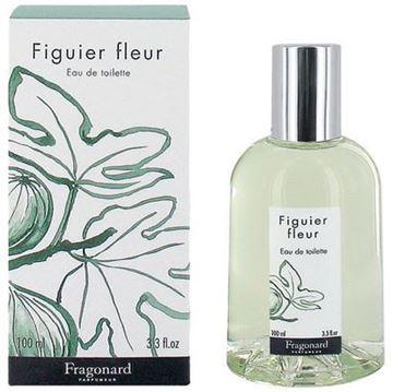 Immagine di Figuier Fleur, 100ml Eau de toilette Fragonad