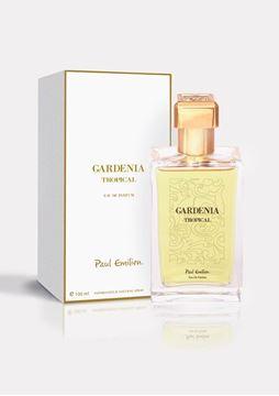 Picture of Gardenia Tropical 100ml Eau de parfum, Paul Emilien
