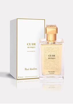 Picture of Cuir Rustique 100ml Eau de parfum, Paul Emilien