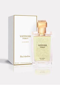 Picture of Vetiver Indien 100ml Eau de parfum, Paul Emilien