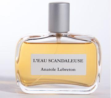 Immagine di L'eau Scandaleuse, 50 ml eau de parfum Anatole Lebreton