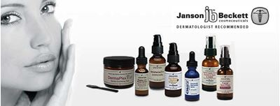 Picture for manufacturer Janson Beckett Cosmeceuticals