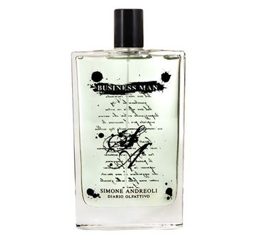 Immagine di Business Man, 100 ml edp Simone Andreoli - Diario Olfattivo