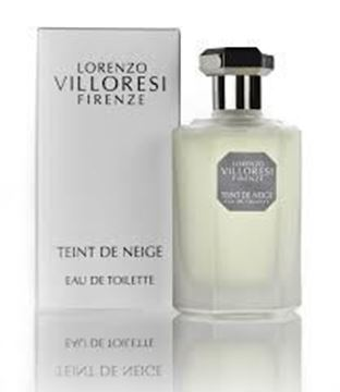 Immagine di Teint de neige, Edt 50 ml spray Lorenzo Villoresi
