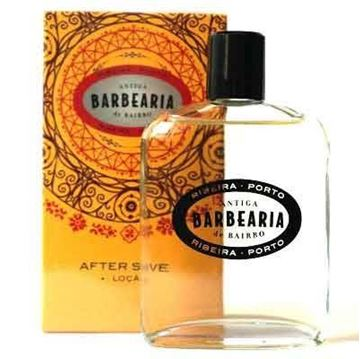 Immagine di After shave 100ml, Antiga Barbearia de Bairro