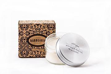 Immagine di Sapone da barba compatto 150 gr, Antiga Barbearia de Bairro