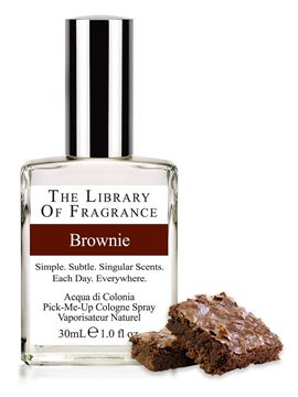 Picture of Brownie  30ml Cologne Spray, The Library of Fragrances