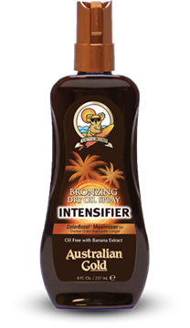 Immagine di BRONZING DRY OIL, 237 ML AUSTRALIAN GOLD