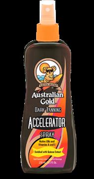 Picture of ACCELERATOR™ SPRAY, 250 ML AUSTRALIAN GOLD