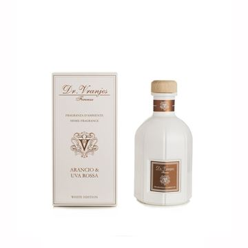 Picture of Arancio & Uva rossa White Edition, 500ml Fragranza Ambiente Dr.Vranjes Firenze