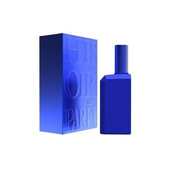 Immagine di Ceci n'est pas un flacon bleu 1.1, Edp 60 ml Histoires de Parfums