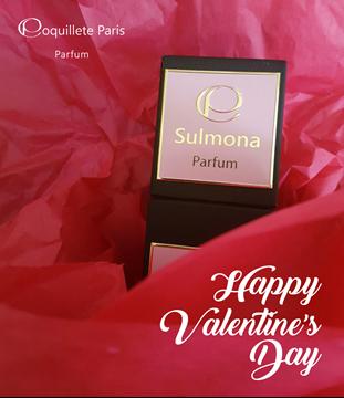 Picture of Sulmona 100ml Parfum, Coquillete Paris