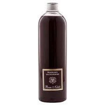 Immagine di Rosso Nobile, refill 500ml Fragranza Collezione con bastoncini Dr. Vranjes Firenze