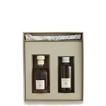 Immagine di Gift box, Melograno 150ml fragranza ambiente con bastoncini + 150ml refill Dr. Vranjes Firenze