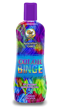 Immagine di COLOR BINGE, 250 ML AUSTRALIAN GOLD