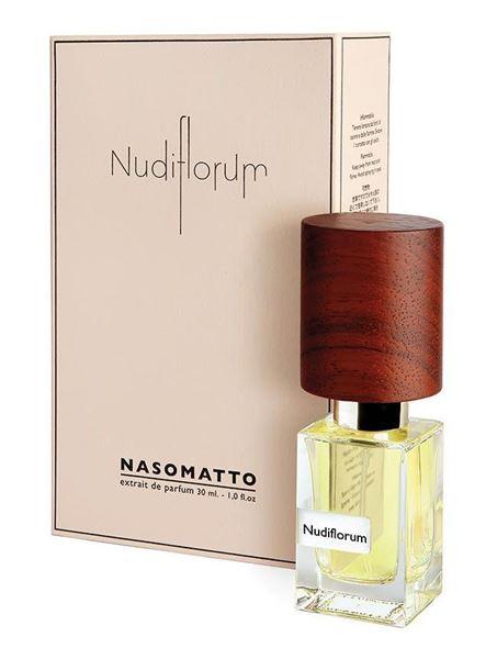 Immagine di Nudiflorum, 30 ml extrai de parfum Nasomatto