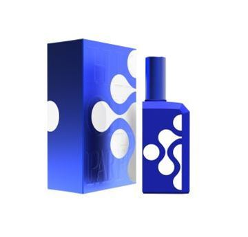Immagine di Ceci n'est pas un flacon bleu 1.4, Edp 60 ml Histoires de Parfums