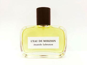 Immagine di L'eau de Merzhin, 50 ml eau de parfum Anatole Lebreton