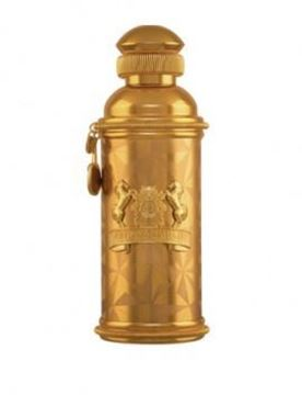 Immagine di Golden Oud, 100 ml edp Alexandre J The Collector