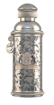 Immagine di Silver ombre, 100 ml edp Alexandre J The Collector