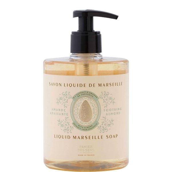 Immagine di Sapone liquido di Marsiglia Uva RigeneranteSapone liquido di Marsiglia Uva Rigenerante 500ml, PANIER DES SENSES