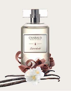 Immagine di Lait et Chocolat, eau de toilette 100 ml, Chabaud