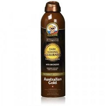 Immagine di Accelerator  Spray Gel with Bronzer, 177 ml AUSTRALIAN GOLD
