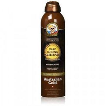 Immagine di Accelerator  Spray Gel with Bronzer, 177 ml AUSTRALIAN GOLD