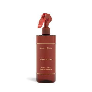Immagine di Angostura, pistola profumo spray per ambiente 500 ml, Officina delle Essenze