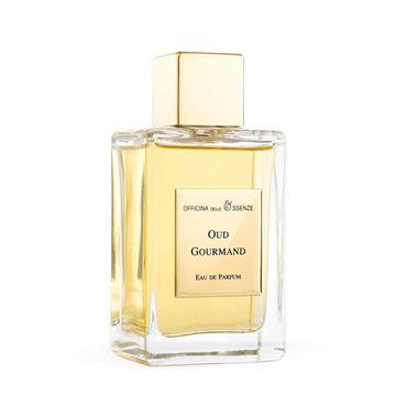 Immagine di Oud Gourmand eau de parfum 100ml, Officina delle Essenze